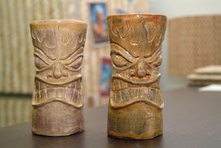 hmc: How-to: Make a ceramic mug (Tiki Mugs!)