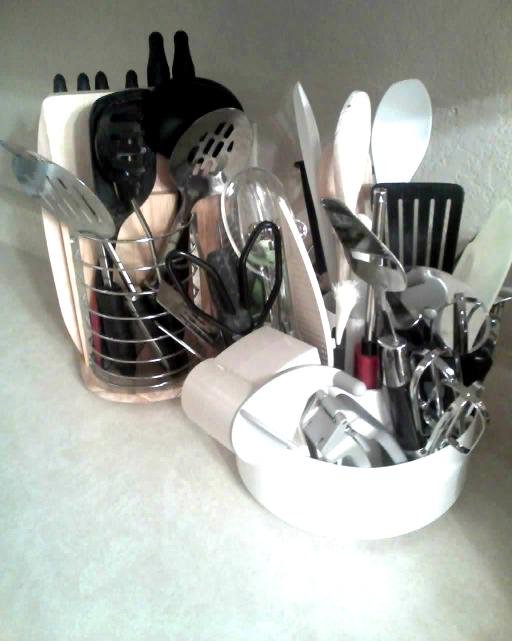 Messy Kitchen Baking: Corinner-Elly: Clean, Clear & Clutter-Free: Organizing