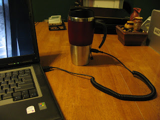 USB 2.0 Coffee
