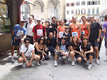 I Bloggers e la Running Evolution