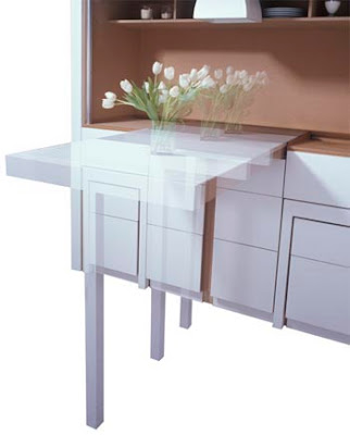 furniture yang unik tapi minimalis - gambar & video unik
