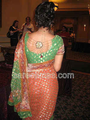 eb49ed320d4 sareetimes  Search results for saree blouse design for back