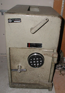 What Type of Safe Is It?