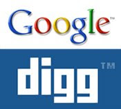 "Google to Acquire Digg For ""Around $200 Million"""