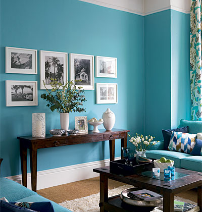 Room Painting Ideas - 32 Pics - Kerala home design and ... on Room Painting id=38624