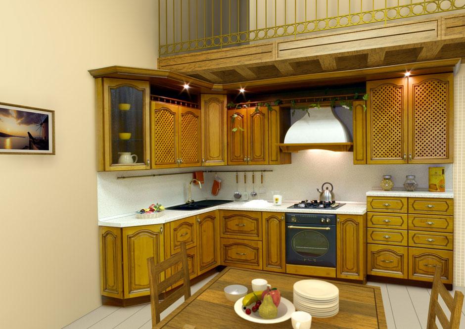 Kitchen cabinet designs   13 Photos   Kerala home design ...