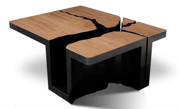 Unique Creative Table Designs Kerala Home Design And