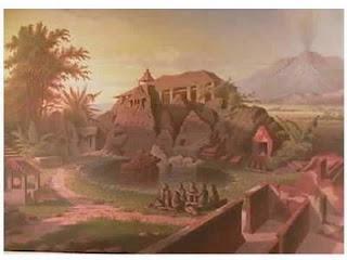 Sunyaragi Cave