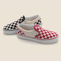 Vans Slip On Sneakers for Boys