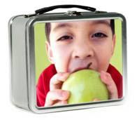 Photo Lunchbox by Ogg Studio