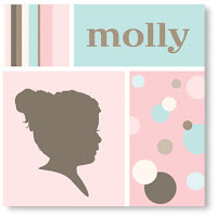 Silhouette Nursery Wall Art