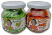 FreshWear by Xplorys :  baby gift baby food dutch