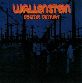 Wallenstein - Mother Universe