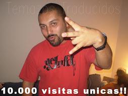 10.000 visitas unicas