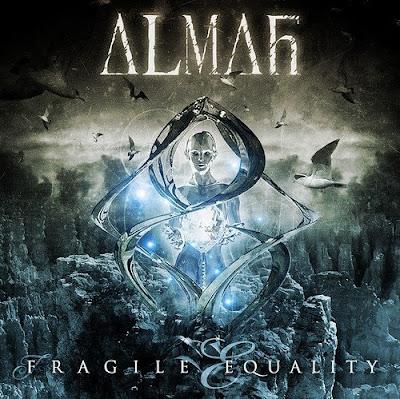 Que pensez-vous de la pochette du nouvel Almah Fragile Equality ? 13327