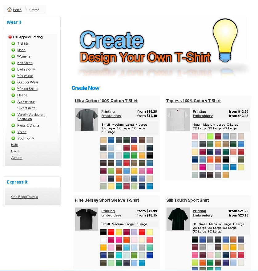 Rocksports T Shirts Design Your Own T Shirt Online