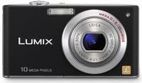 Panasonic DMC-FX35, yanınızda kolayca taşıyabileceğiniz yüksek performanslı bir ürün.