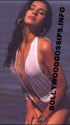 lisa ray bollywood actress unseen rare photo