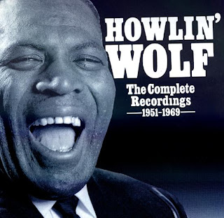 Howlin' Wolf - The Complete Recordings 1951-1969