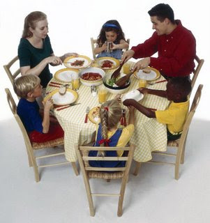Campur2 Makan Bersama Keluarga Is The Best