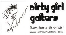 Dirty Girl Gaiters