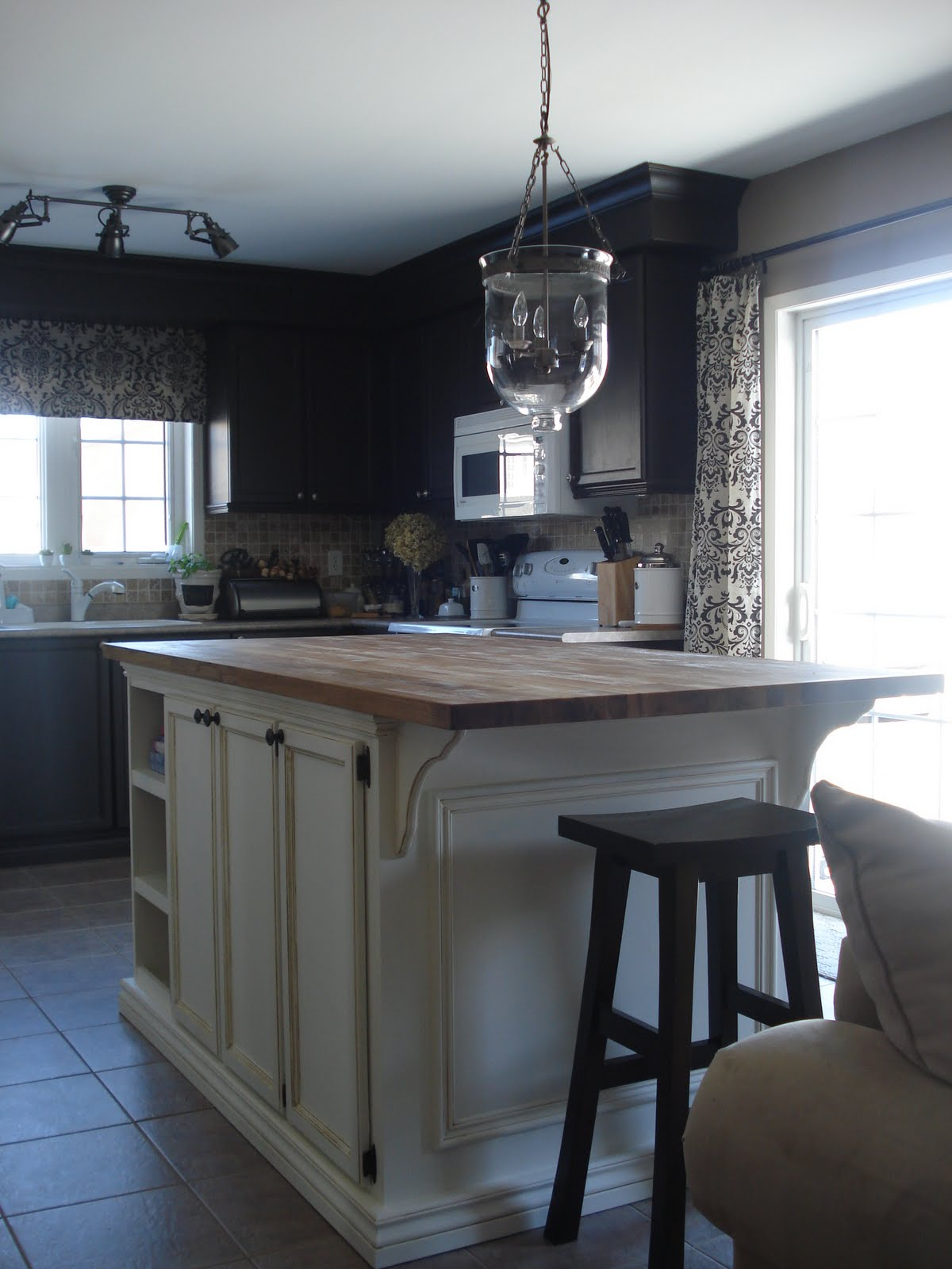 kijiji kitchen island white wood 2010 projects re cap part 2 2102
