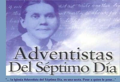 Adventistas Primera Parte Adventistas