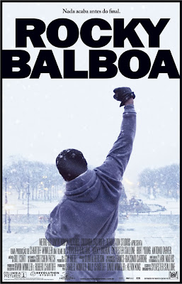 Assistir Rocky Balboa Dublado Online 2006