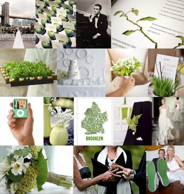 Emerald Green wedding photo 148694-1