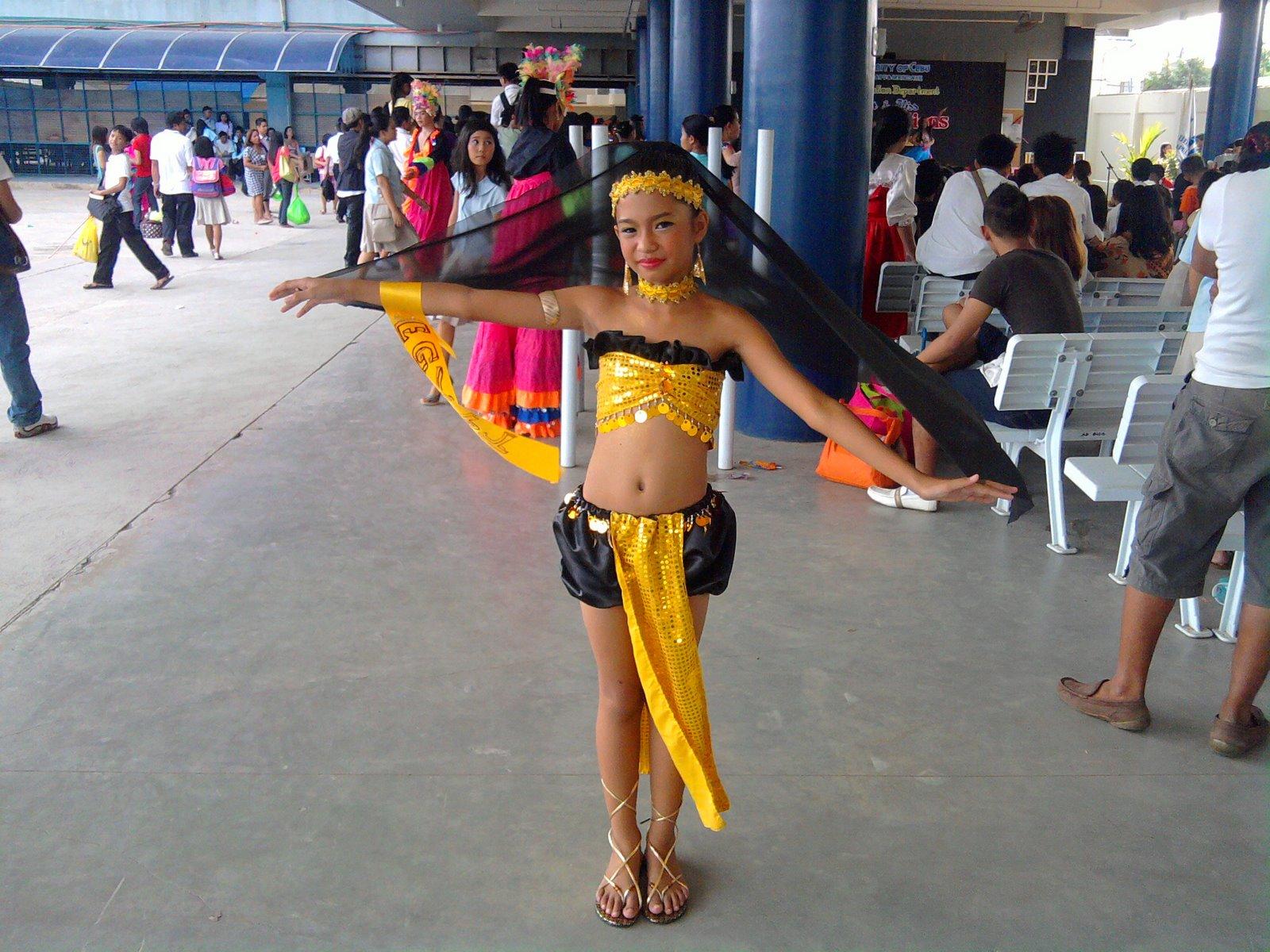 Thailand UNO Costume  sc 1 st  Chamara Boutique & Chamara Boutique: Egypt Costume