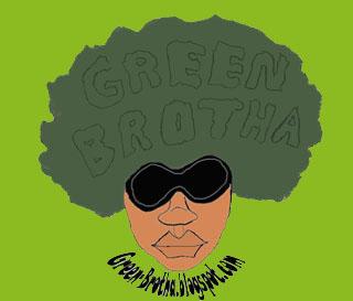Green Brotha
