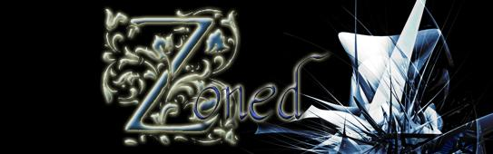 Zoned || Electronic music project