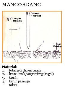 tano 3 Gordang: Alat Musik Prasejarah Mandailing