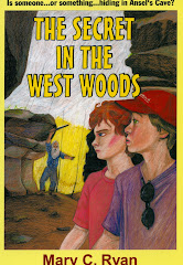 The Secret in The West Woods (Ages 8 - 12)