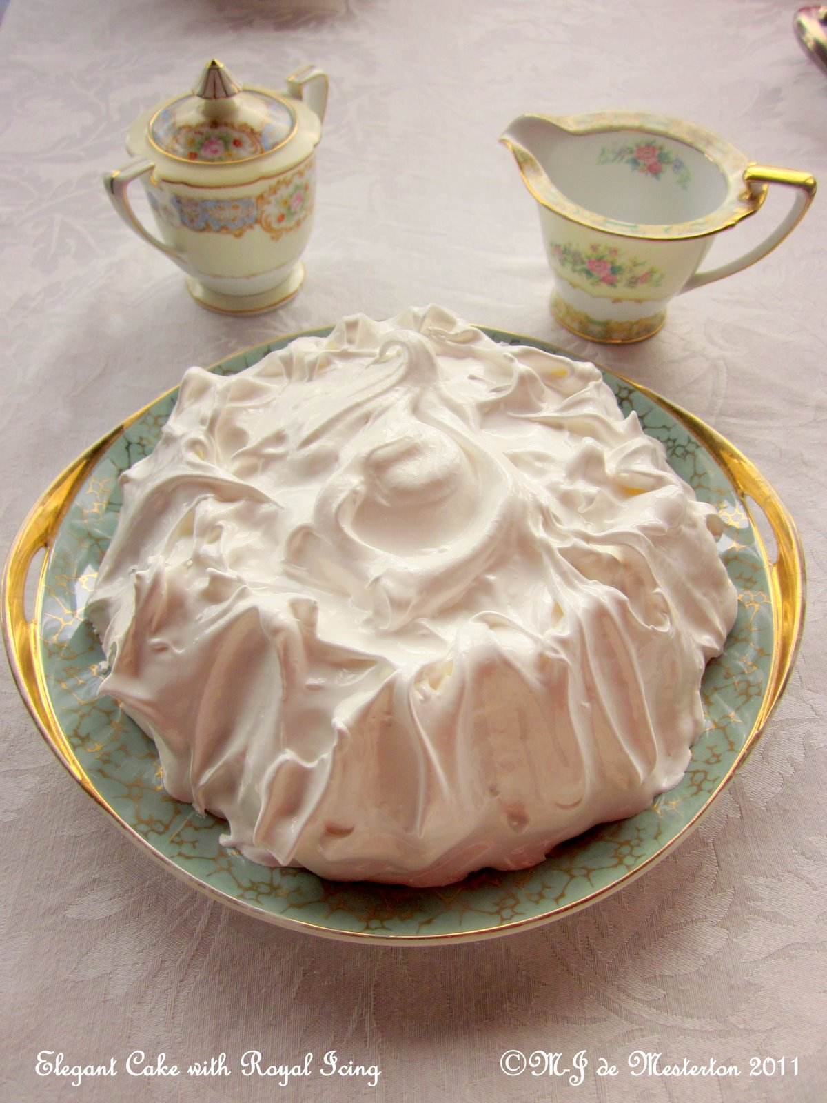 Cake Icing Recipes For Diabetics