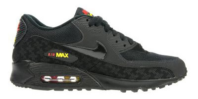 new product 15d42 96b79 These JD Sports Exclusive Nike Air Max 90 are only available in the UK.  These feature a shemag pattern, yellow and red accents in the bubble.