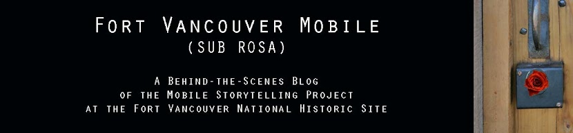 Fort Vancouver Mobile - Sub Rosa