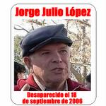Queremos a Julio Lopez