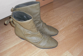 76d645eb57d sko fra bianco, str 36 selges.
