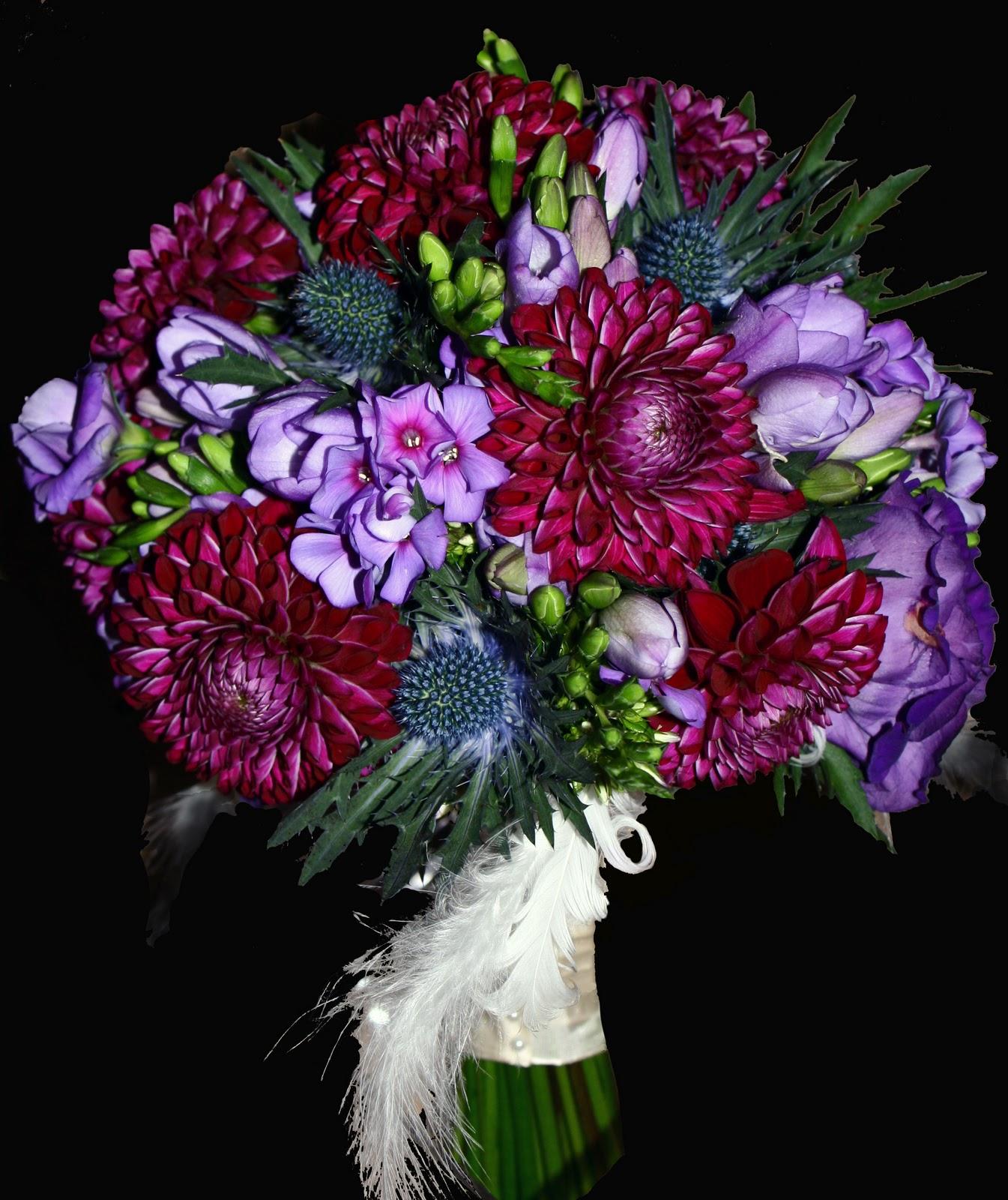 Phlox Bouquet on Pinterest | Sweet Peas, English Cottage ...