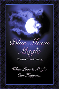 Blue Moon Magic