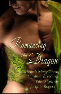 Romancing the Dragon - Coming soon