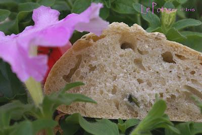 recettes  Pain maison sans machine à pain