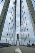Sekokoh ini Jembatan Hati mu?