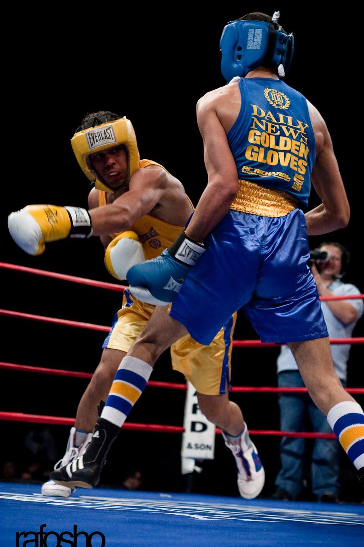 Amateur Boxing Photos 69