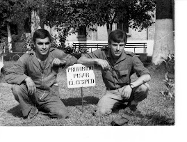 PACO GALERA. 1º-77.BIA Sº 2º Gº.