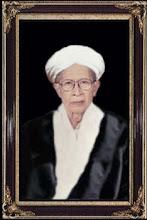 Hazrat Maulana Syaikh Ahmad Hasan