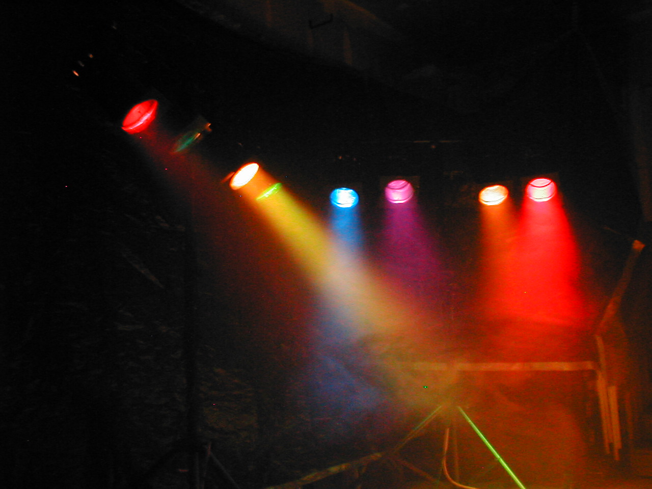 ePortfolioSaraah_EntHSC2011: Theatre Lighting.
