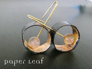 Paper Leaf giugno 2010