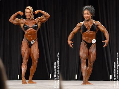 2007 Ms. Olympia